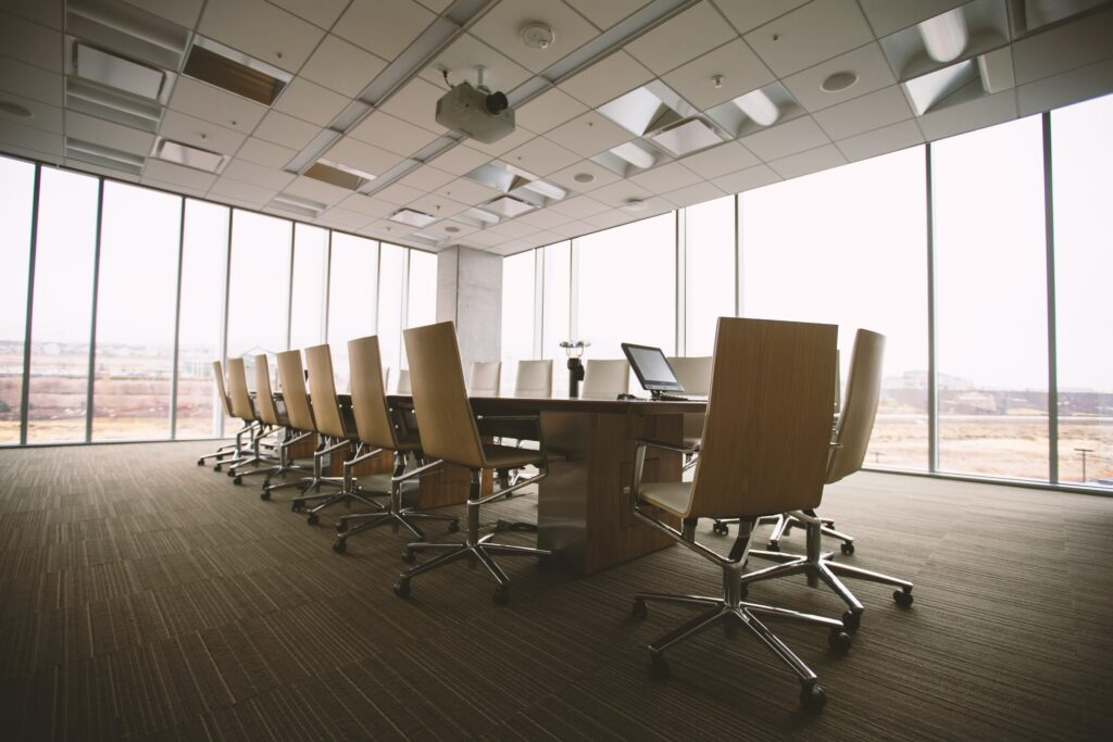 food technology conference room