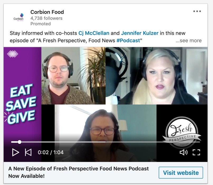 corbion_food_linkedin_sponsored_podcast